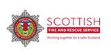 Logo: Scottish Fire & Rescue