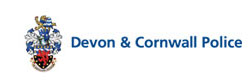 Logo: Devon and Cornwall Police