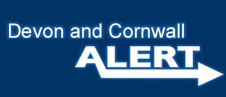 Devon and Cornwall Alert Header Image