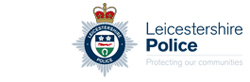 Logo: Leicestershire Police